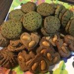 優しい美味しさ!サクサク食感、卵不使用の素朴な味のクッキーの作り方みつけました